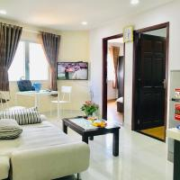 Sabay Airport Apartment - The Connect, hotel near Tan Son Nhat International Airport - SGN, Ho Chi Minh City