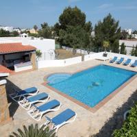 Villa Mollie Ibiza