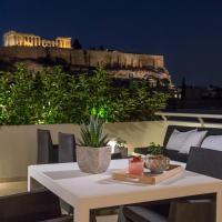 Divani Palace Acropolis, hotel in Athens