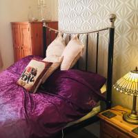 Wilde 1st Floor 1 Bedroom Apartment, hotel in Measham