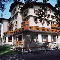 Hotel Des Geneys, hotel in Bardonecchia