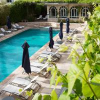 The American Colony Hotel - Small Luxury Hotels of the World, hotel in Jerusalem