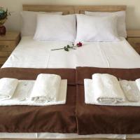 Hotel Continental, hotel in Gori