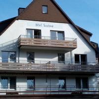 Hotel Seehaus, hotel in Horn-Bad Meinberg