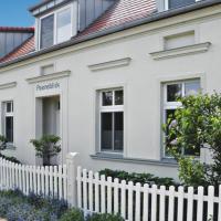 Peeneblick, hotel in Rankwitz