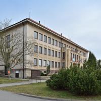 hotel Dobruška, hotel in Dobruška