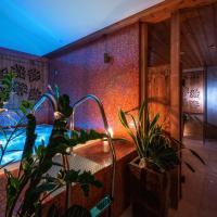 Gold Hotel, hotel in Zakopane