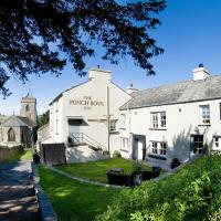 The Punch Bowl Inn, hotel in Kendal