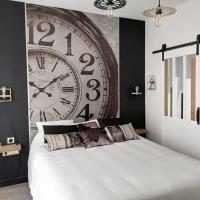 Entre Honfleur et Etretat, hotel near Le Havre Octeville Airport - LEH, Octeville-sur-Mer
