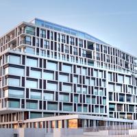 Radisson Blu Hotel, Bruges – hotel w Brugii