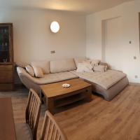 Apartmán U Labe, hôtel à Nymburk