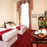 The Charles Stewart Guesthouse, hotel en Parnell Square, Dublín