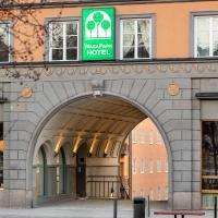 Wasa Park Hotel, hotel v Stockholmu