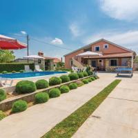 Villa Neno, hotel near Zadar Airport - ZAD, Donji Zemunik
