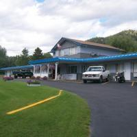 Evening Star Motel, hotel em Greenwood