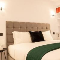 Luxurious 1 Bed Apartment By Victoria Station