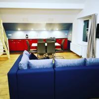 Apartments Ema, hotel v Podčetrtku