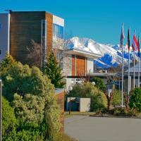 Brinkley Resort, hotel in Methven