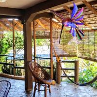 Posada Olivo, hotel in Mazunte