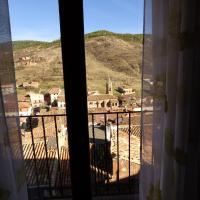 Apartamento Las Eras, hotel in Camarena de la Sierra