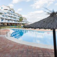 Duquesa Suites Golf and Gardens, hotel en Manilva