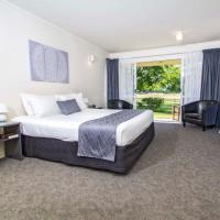 Lake Dunstan Motel, hotel in Cromwell