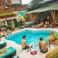Viajero Hostel Cali & Salsa School