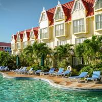 Coco Palm, hotel in Gros Islet