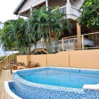 Rodney Cap Villa Inc, hotel in Rodney Bay Village