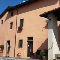 Il ghiro, hotell i Montevarchi