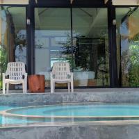 Mook Tamarind Resort, hotel in Ko Mook