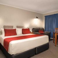 Blue Diamond Motor Inn, SureStay Hotel by Best Western, hotel em Dubbo
