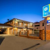 Blue Diamond Motor Inn