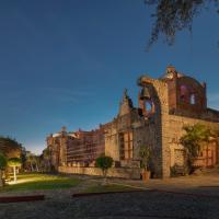 Hacienda Santo Cristo Hotel & Spa, hotel en Atlixco