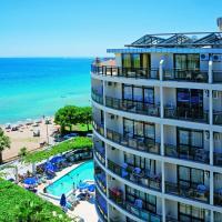 Orion Beach Hotel, hotel in Didim