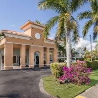 Quality Inn Boca Raton University Area