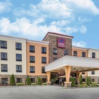 Comfort Suites Commerce, hotel in Commerce