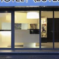 Hotel Restaurant Reuter, hotel in Rheda-Wiedenbrück