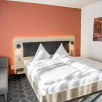 Hotel Wilms, hotel in Cologne