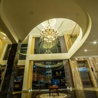 Hotel President, hôtel à Madurai