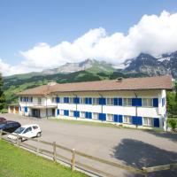 Hotel Crea, hotel in Adelboden