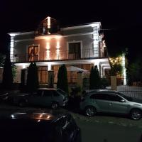 Guest House on Naberezhnaya 6b