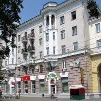 Апартаменты на улице Кирова, отель в Витебске