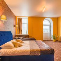 Orange Hotel Chistye Prudy