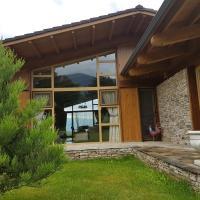 Private Villa in Pirin Golf