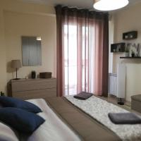Friends & Family Apartment - Free parking car