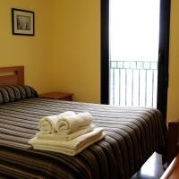 Hostal El Sequero, hotel near Agoncillo Airport - RJL, Agoncillo