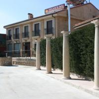 Domus Viatoris, hotel en Sahagún