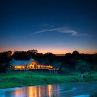 Lion Sands Narina Lodge, hotel in Sabi Sand Game Reserve