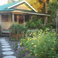Sunrise Pension House Balbagon Camiguin, hotel in Mambajao